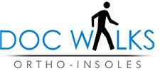 DocWalks Logo