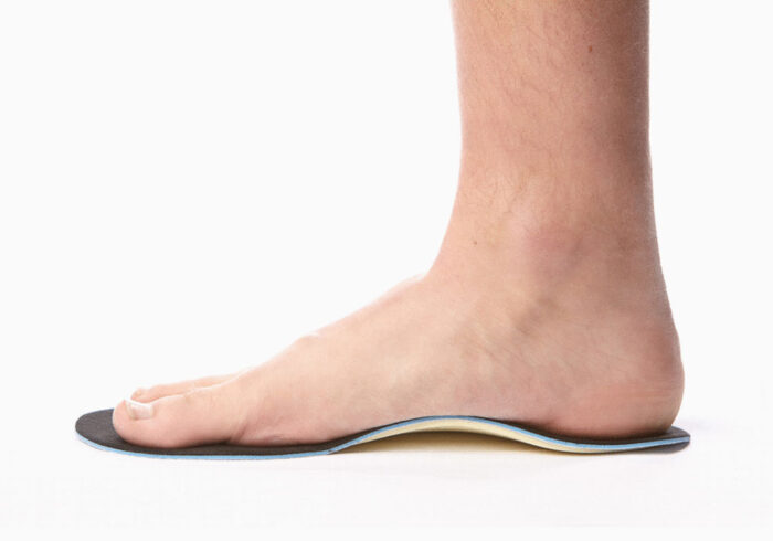 Ortho-Insoles Foot