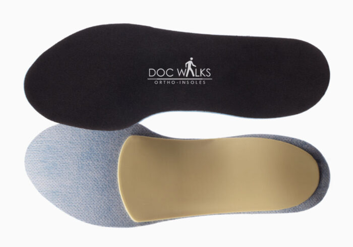 Ortho-Insoles Top & Bottom