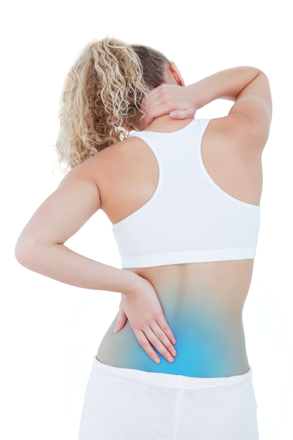 Back Pain Point